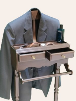 Coat hanging stand