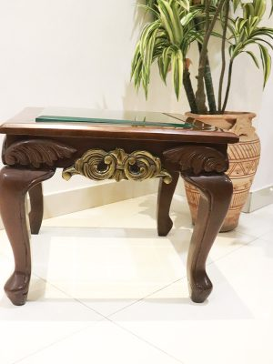 coffee table cum side stool