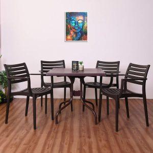 Supreme Empire plastic chair