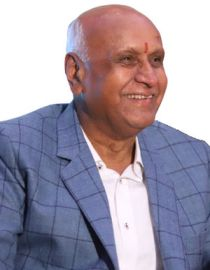 Shri Mathuresh Bagla