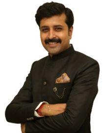 Mr. Pundreek Bagla