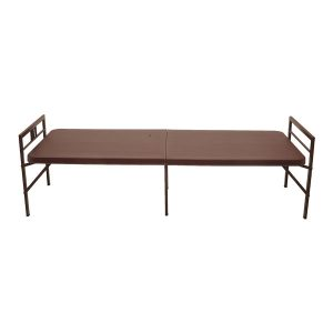 Supreme foldable single bed