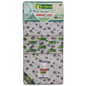 Paramount corfom mattress