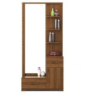 dressing unit wooden